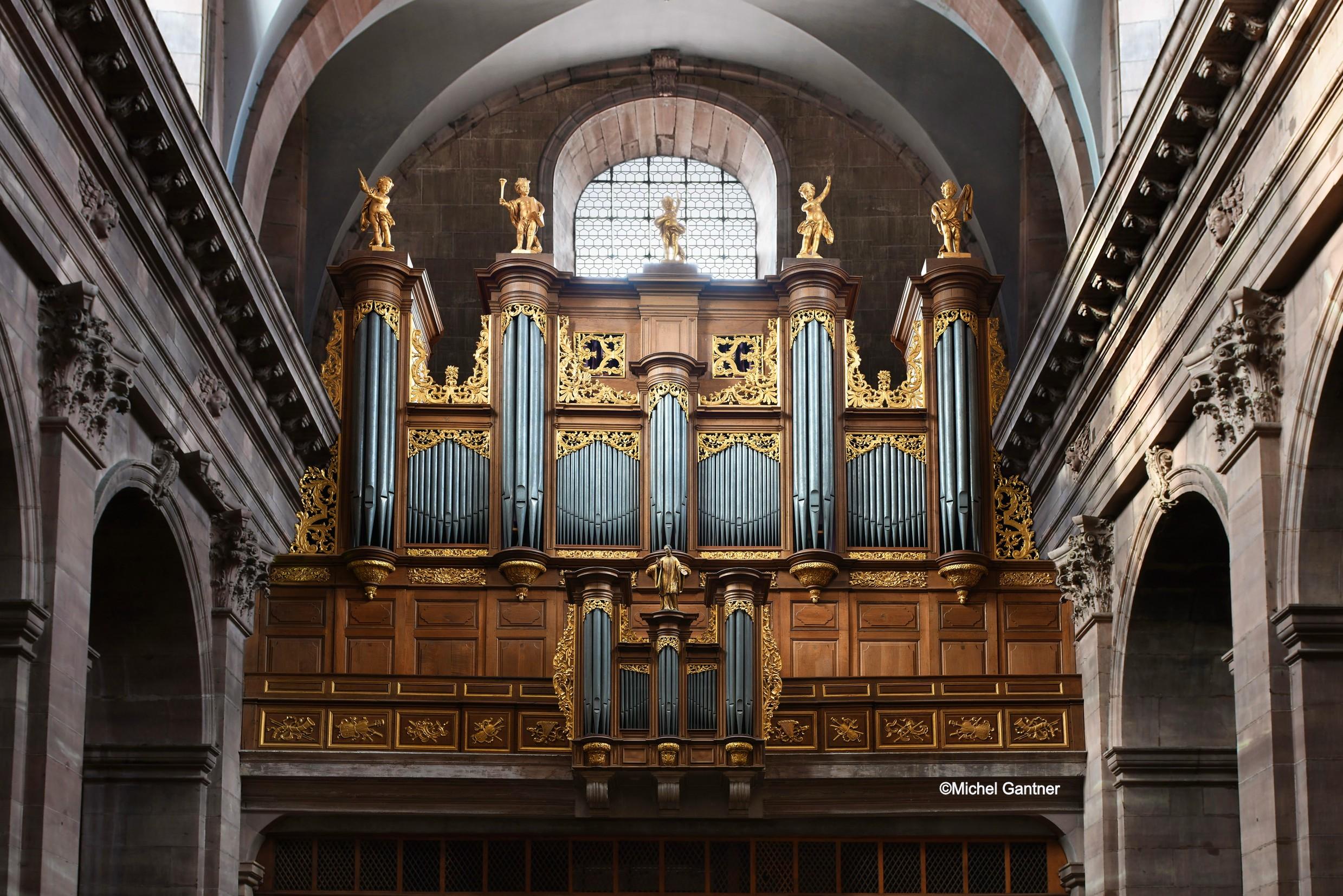 Image actualité orgue